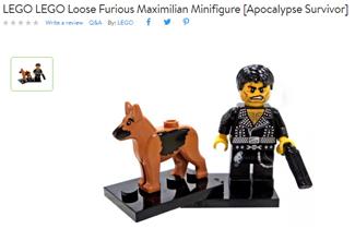 Furious Maximilian