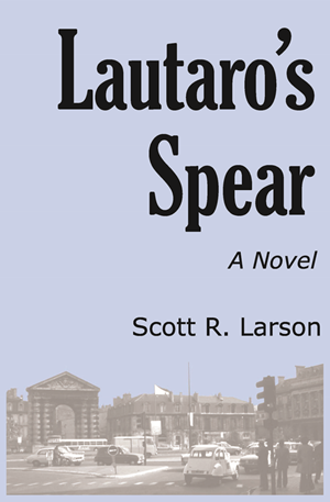 ScottLarsonBooks.com